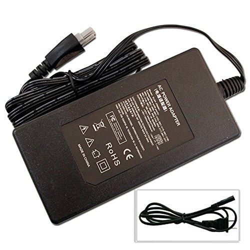 hp officejet 5610 power cord - 1