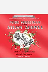 Mike Mulligan and His Steam Shovel 75th Anniversary (Read Along Book) Hardcover