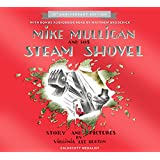 Mike Mulligan and His Steam Shovel 75th Anniversary (Read Along Book & CD)