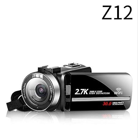 Linbing123 Cámara Digital, cámara de visión Nocturna por ...