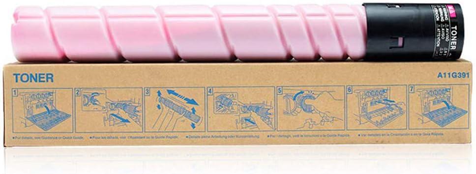 4 colors-4colors Original Model Tn324bk Tn324c Tn324m Tn324y Compatible with Konica Minolta C258 C308 C368 Copier Color Toner Cartridge