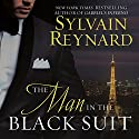 The Man in the Black Suit Audiobook by Sylvain Reynard Narrated by Robertson Dean