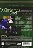 Carl Davis - A Christmas Carol / Jeremy Kerridge, William Walker, Lorena Vidal, Royce Neagle, Steven Wheeler, John Pryce-Jones, Northern Ballet Theatre