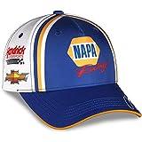 Checkered Flag Sports NASCAR 2020 Adult Driver/Sponsor Uniform Adjustable Hat/Cap