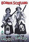 Bonnie Scotland (Laurel & Hardy) [DVD] [1935]