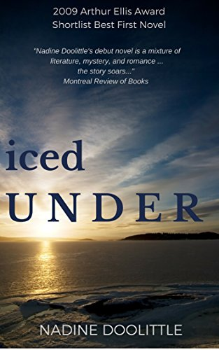 book cover of Iced Under