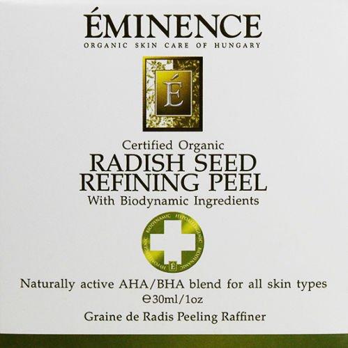 Eminence Radish Seed Refining Peel 1oz New Fresh Product