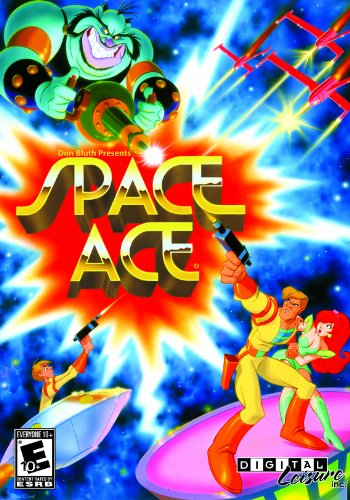 space ace arcade - 1