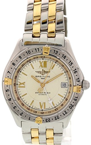 Breitling Antares swiss-automatic mens Watch B32047.1 (Certified Pre-owned)