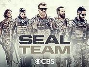 SEAL Team, Season 4