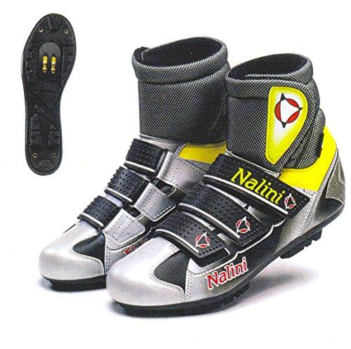 NALINI Scarpe ciclismo unisex stivali MTB 1000 7500