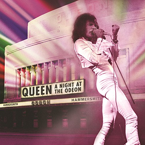 In the Lap of the Gods... Revisited (Live At The Hammersmith Odeon, London / 1975)