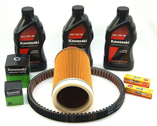 Kawasaki OEM Tune Up Kit KRF800 ALL Teryx