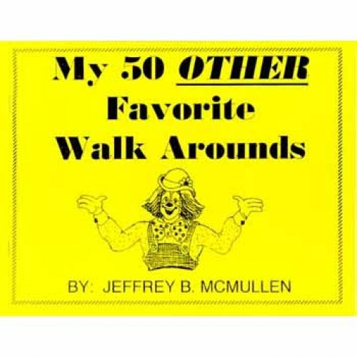 My 50 Other Favorite Walkarounds