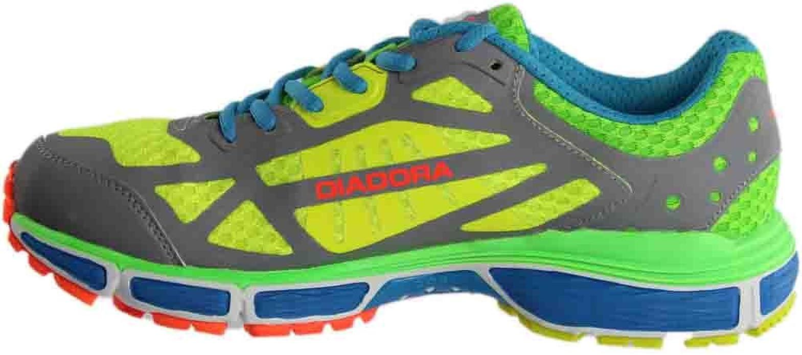 Diadora N-4100 – 2 Bright, Zapatillas de running Hombre, *: Amazon.es: Hogar