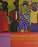 CCRI Moddular Psychology 6E P Pack 9780716750888