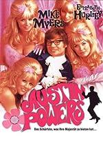 Filmcover Austin Powers - Das Schärfste, was Ihre Majestät zu bieten hat