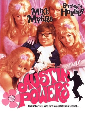 Austin Powers - Spion in geheimer Missionarsstellung Film