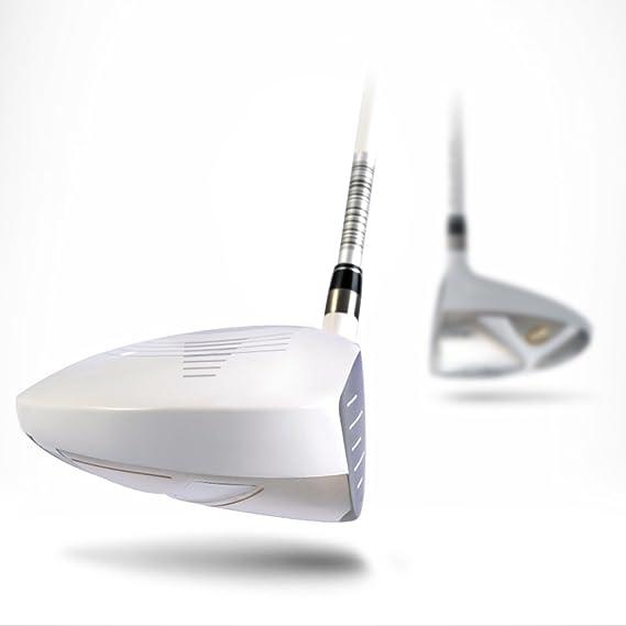 PGM P-03 vs distancia ---- de palo de golf grafito, diestros ...
