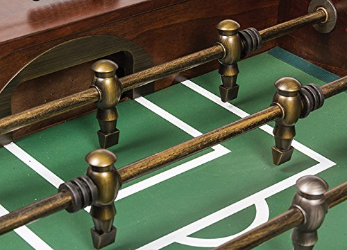 amazoncom eastpoint sports durango foosball table sports u0026 outdoors