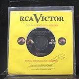 Elvis Presley 45 RPM Can't Help Falling In Love / Rock-A-Hula Baby