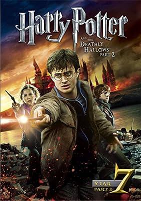 ハリー・ポッターと死の秘宝 PART.2(2011年)