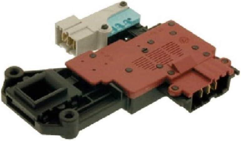 Recamania Interruptor retardo blocapuerta Lavadora Whirlpool 481228058019