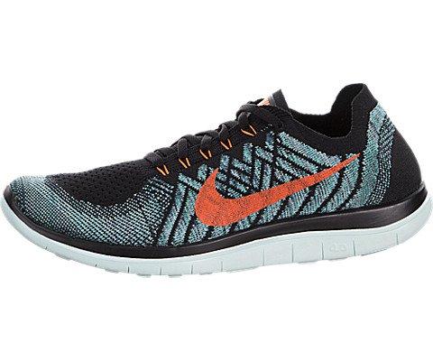 Nike Men's Free 4.0 Flyknit Running Shoe
