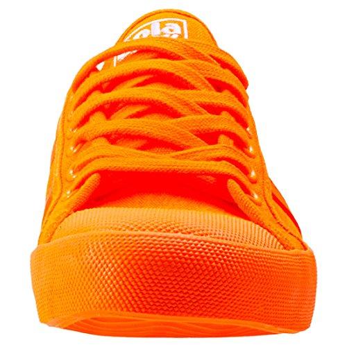 Onderzetter Neon Neon Dames Trainers Neon Oranje / Neon Oranje
