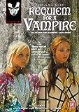 Requiem For A Vampire [1971] [DVD]