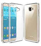 Azzil Back Cover, Premium Hybrid [Transparent] Glossy Finish Perfect Fit For Back Cover Case for Samsung Galaxy A9 Pro