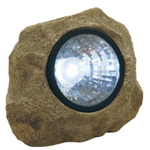 Rock Light Solar