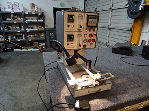 Austin American SS620 SMT SMD Rework System AAT SS-620 Smart Reflow from Austin American Technology AAT