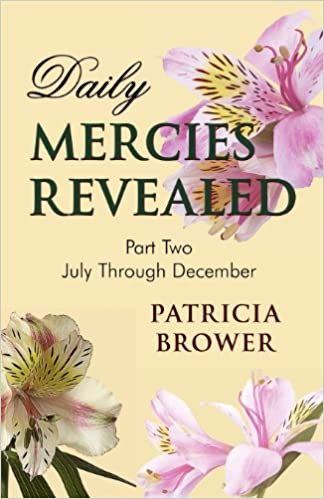 Book Daily Mercies Revealed, Part II