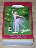 Hallmark Keepsake Ornament Barbie as the Sugar Plum Princess