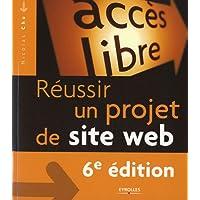 Réussir un projet de site web