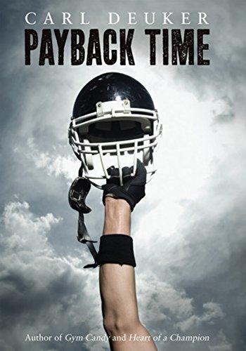 Amazon.com: Payback Time (9780547279817): Carl Deuker: Books