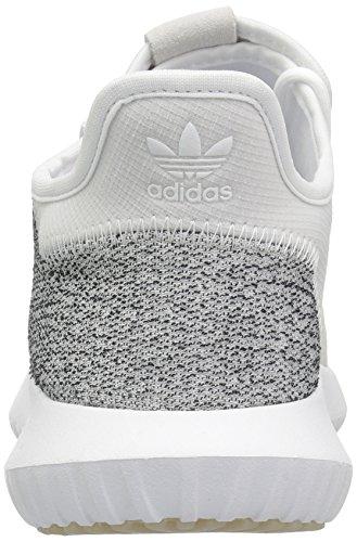 Tubulaire Un Gris blanc Gris Blanc Hommes Blanc Ombre Blanc Baskets Adidas qwWaEU6