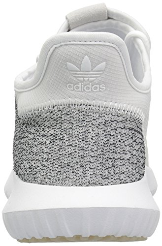 Sneaker Adidas Uomo Tubular Shadow Bianco / Grigio / Bianco
