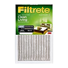3m Filtrete Micro Particle Reduction Filter 15x20x1 by 3M
