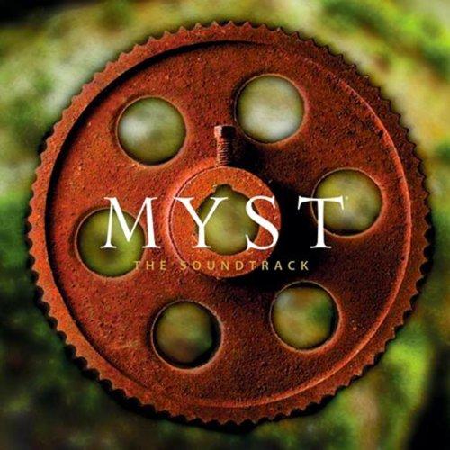 Myst - The Soundtrack