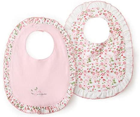 MXJ61 Baberos de bebé Recién Nacidos algodón Impermeable 0-24 Meses ...