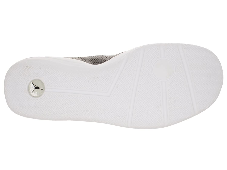Nike Jordan Eclipse LTR, Zapatillas de Deporte para Hombre, Negro/Beige/Blanco (Black/Vachetta Tan-White), 41 EU