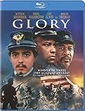 Glory Blu-ray