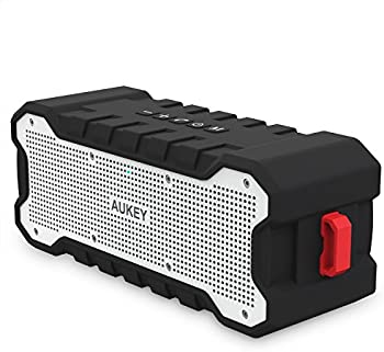 Aukey SK-M12 SoundTank Bluetooth Speaker