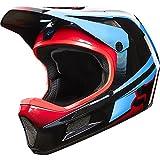 Fox Head Rampage Comp Imperial Helmet, Black/Blue, Large