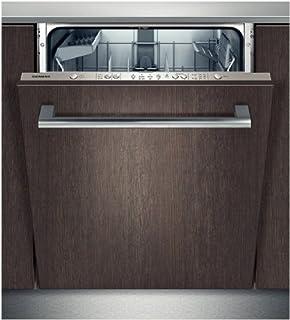 Siemens SN758X06TE lavavajilla Totalmente integrado 14 ...