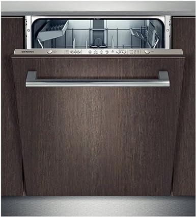 Siemens SN65E010EU lavavajilla - Lavavajillas (Totalmente ...