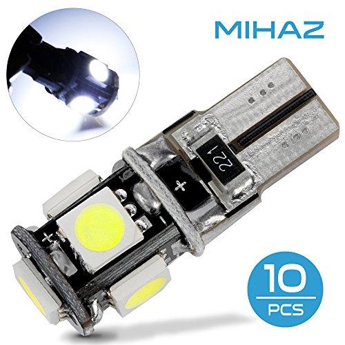 Mihaz Super Light Canbus Error product image