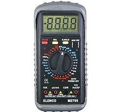 Elenco M2795 Digital Multimeter